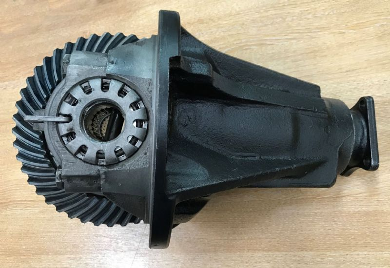 Land Rover Defender 2 pin differential FTC5142